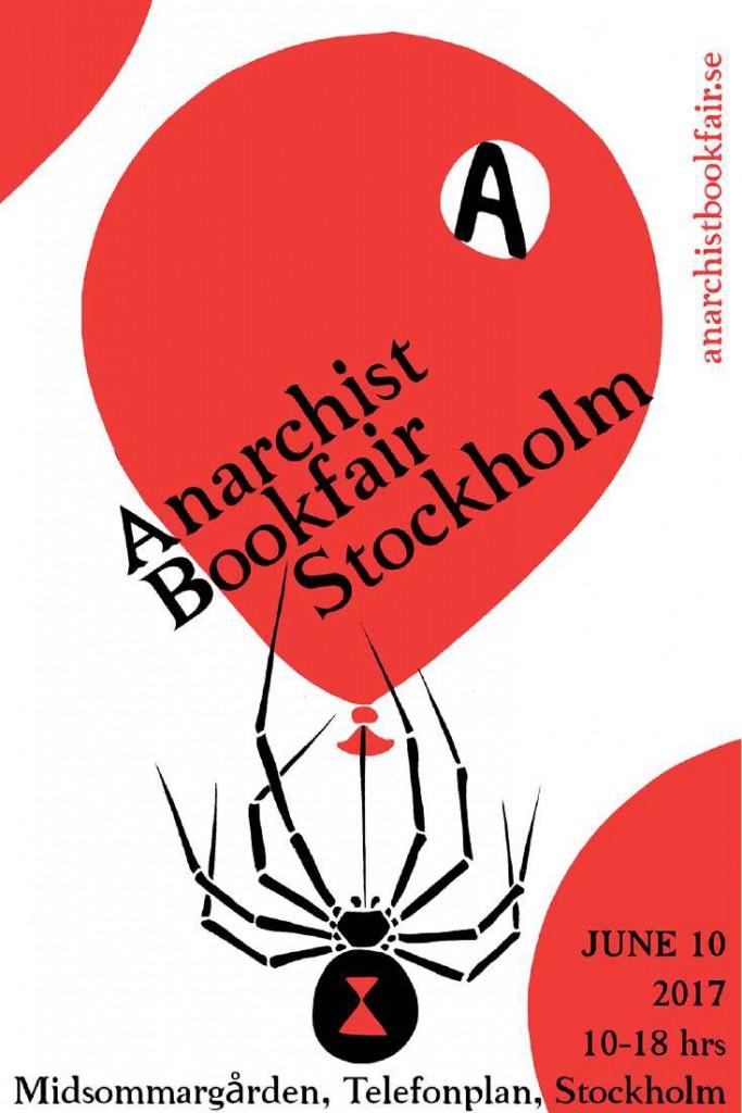Stockholm Bookfair 2017